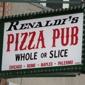 Renaldi's Pizza Pub - Chicago, IL