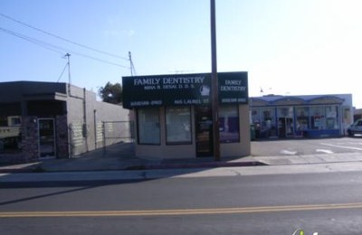 Armn Family Dentistry - San Carlos, CA