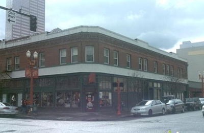 The Great Era - Portland, OR