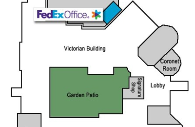 FedEx Office Print & Ship Center - Coronado, CA
