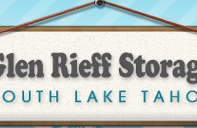 Glen Rieff Self Storage   South Lake Tahoe, CA