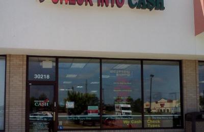 Check Into Cash - Livonia, MI