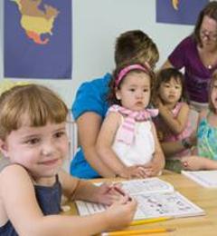 Cura Bella Childcare Center - Annville, PA