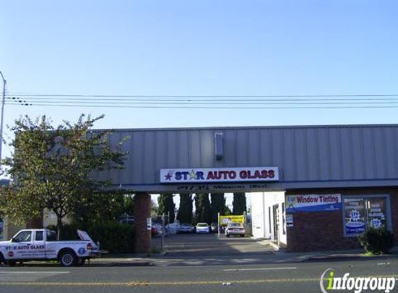Star Auto Glass - Hayward, CA