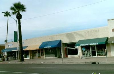 Holly Street Studio - Phoenix, AZ