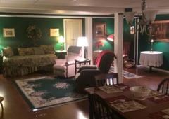 Honesdale Park Hotel Apartments Pa