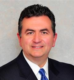 Frank Salvatore - Ameriprise Financial Services, Inc. - Providence, RI