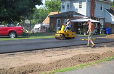 Boutin & Sons Paving - Broad Brook, CT