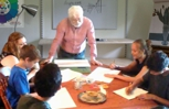 Group drawing class