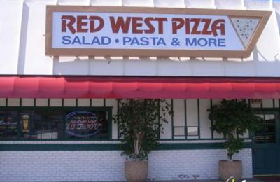 Red West Pizza Lomita - Lomita, CA