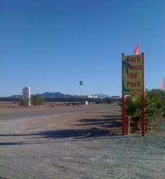 Park Place RV Park - Quartzsite, AZ