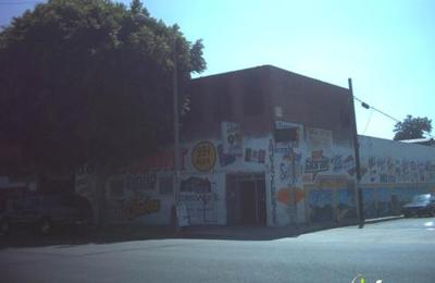 99 Cents Market Matamoros - Los Angeles, CA