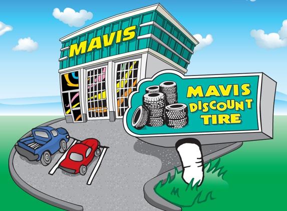 Mavis Discount Tire - Selden, NY