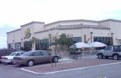 Ole Mexican Grill - Tucson, AZ
