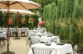 Romantic Restaurants: Detroit