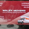 WALEY MOVERS