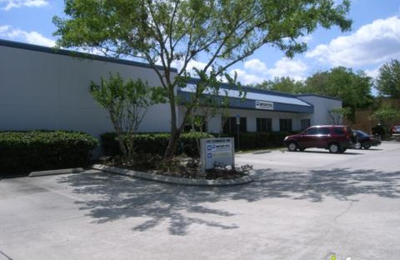 Respitec Medical Care & Equipment, Inc. - Longwood, FL