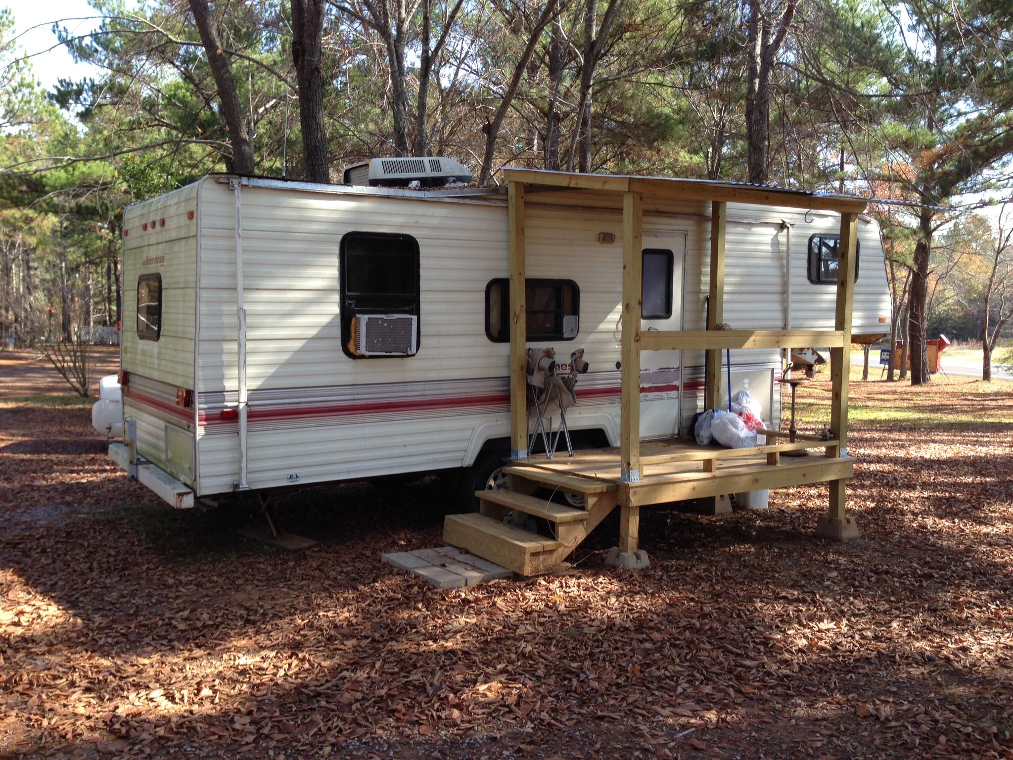 Shady Pines RV Park 220 County Road 4208 Jacksonville TX 75766