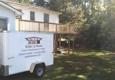 Keller at Home Custom Woodworking & Design - Mount Pleasant, NC
