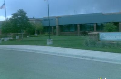 Castle Rock Parks Department - Castle Rock, CO