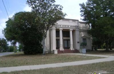 City of Eustis Parks and Recreation - Eustis, FL