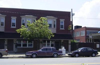 Landmark Restaurant - Cleveland, OH