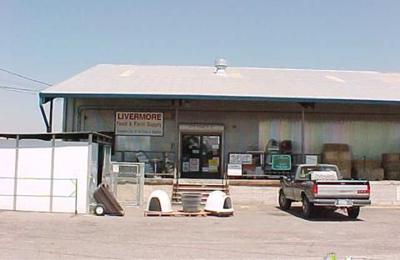 Livermore Feed & Farm Supply - Livermore, CA
