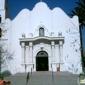 Immaculate Conception Church - San Diego, CA