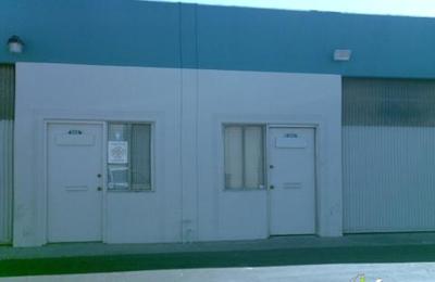 Liftgate Service - Orange, CA