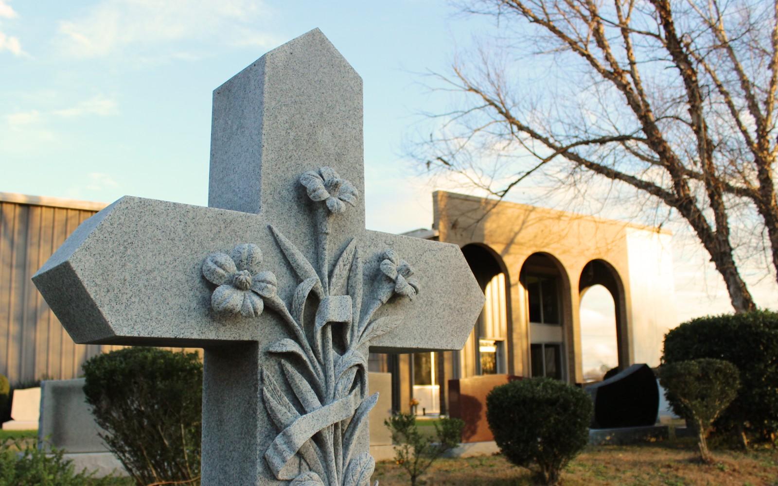Brown Memorials 2423 David H McLeod Blvd, Florence, SC 29501