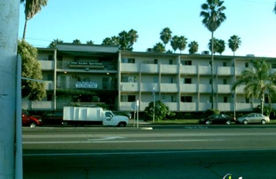 Palm Gardens Apartments   Fullerton, CA