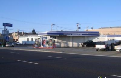 Nielsen Automotive - San Carlos, CA