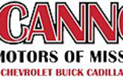 Cannon Motors Oxford >> Cannon Motors 100 Thacker Loop Oxford Ms 38655 Yp Com