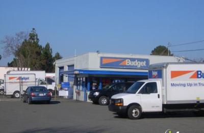 Budget Rent A Car - Mountain View, CA