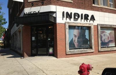 Indira Salon & Spa - Chicago, IL