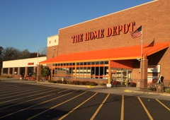 The Home Depot - Eden Prairie, MN