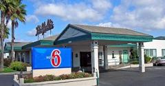 Motel 6 - San Rafael, CA