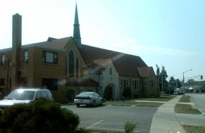 Trinity Community Church - Berwyn, IL