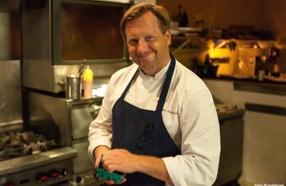 John Sundstrom: My Favorite Restaurants in Seattle