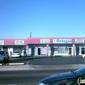 Ortega's Mexican Restaurant - Albuquerque, NM