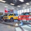 AutoNation Chrysler Jeep Broadway