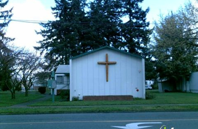 Rivergate Community Church - Portland, OR