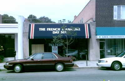 French Manicure Day Spa - Chicago, IL
