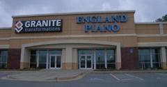 England Piano - Atlanta, GA