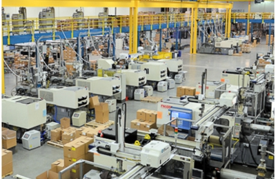 Springboard Manufacturing - Bridgman, MI