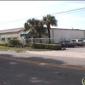 Fann Emblem & Embroidery Co Inc - Orlando, FL