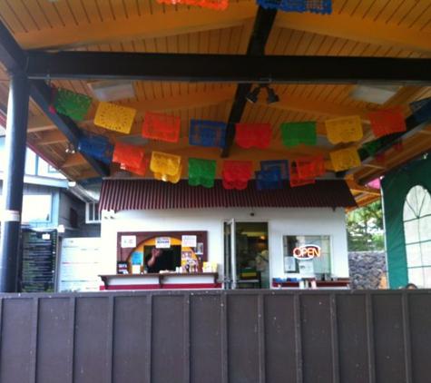 Serg's Mexican Kitchen - Honolulu, HI