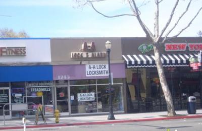 A-A Lock & Alarm - San Jose, CA
