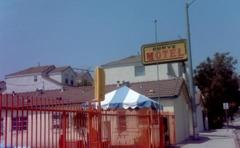 Curve Motel