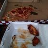 Cassanova's Pizza